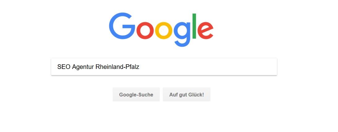 SEO Agentur Rheinland-Pfalz