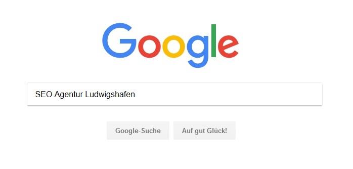 SEO Agentur Ludwigshafen