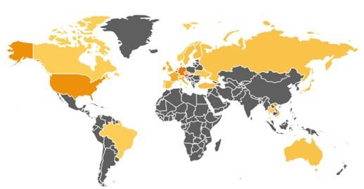 SEO Audit Backlinks nach Region