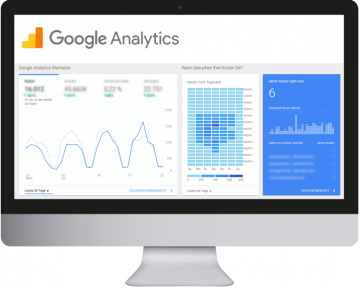 Google Analytics Seminar Kaiserslautern